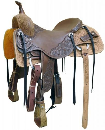 Jeff Smith's Custom Saddles, Tack & Arena