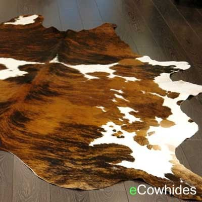 Cowhide Customs