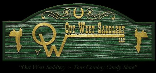 Out West Saddlery - Pagosa Springs, CO