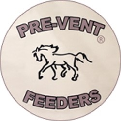 Pre-Vent Horse Feeders